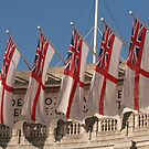 Flags by Trifle
