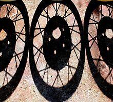 Three wheeler by Fizzgig7