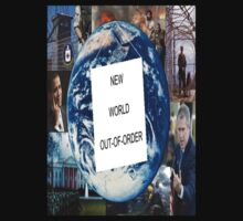 New World Out-Of-Order by Moodphaser