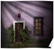 The Door..... Poster