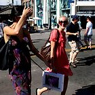 shopping ladies by loyaltyphoto