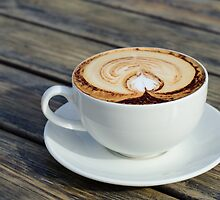 Cappuccino  by jonshort58