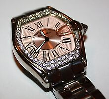 Cartier Watch by reprep