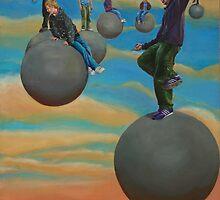 """Nostalgia"" by Arts Albach"