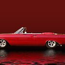 Topless Galaxie by Bill Dutting