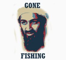 Gone Fishing! by JihadAbouGeorgi