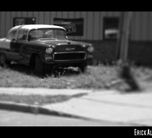Chevy by Erick Alayon