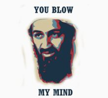 You Blow My Mind! by JihadAbouGeorgi