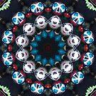 Mystery Kaleidoscope 2 by Yampimon