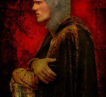 The Young Knight by Wendi Donaldson