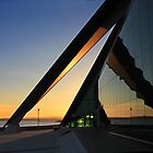 Albany Entertainment Centre 2 by Charles Kosina