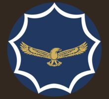 South African Air Force Insignia by warbirdwear