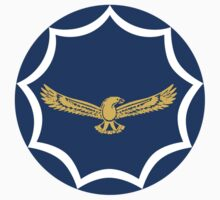 South African Air Force Insignia Kids Clothes