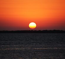 The sun has risen by kathy s gillentine