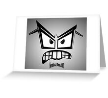 Nerd Rage Films 1 Greeting Card