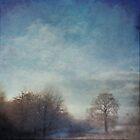 Dreamlike forest by Sharonroseart