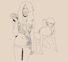 02: Maille & Vikki T-Shirt