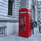 Phonebox by MishaLouise91