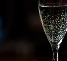 Celebratory Drink For You by GabbySapphi