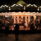 Florence Streets - Merry-Go-Round by kbrimson