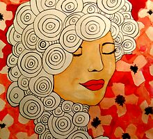 Curls by Gallyon Rozenkamp