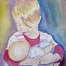Colour 2011 - by Dorothy Donovan Watermedia Artist by ddonovan
