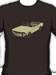1964 ½ Ford Mustang Convertible T-Shirt