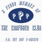 The Confused Club by itismestwin