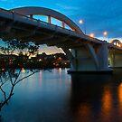 William Jolly Bridge by Steven  Lippis