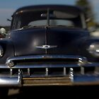 Chevrolet - 1949 by Bryan Freeman