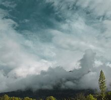 Cloudiness by vichy