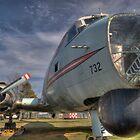 CP-107 Argus by Brad Denoon
