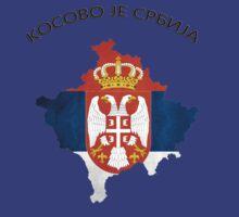 Kosovo je Srbija by Zammuel