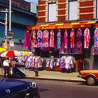 East Harlem Robes by Alberto  DeJesus