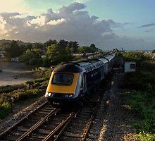 Devons railways  by Rob Hawkins