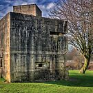Pillbox by timmburgess