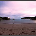Port Campbell, Vic by onehappycamper