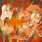 Fire Dance by Sergio Spagnolo