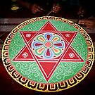 inner mandala. buddhist ritual, northern india by tim buckley | bodhiimages photography