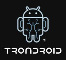 Trondroid T-Shirt