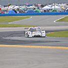 Daytona Racing by Todd Costigan