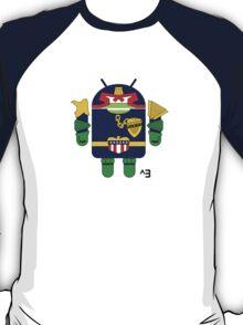 Judge Droidd (no text) T-Shirt