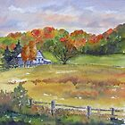 Rural Impressions 2 by bevmorgan
