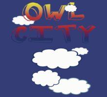 Owl City clouds by Olga