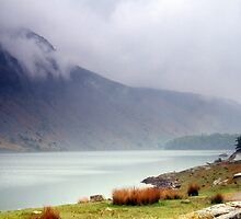 Wastwater by Paul  Green