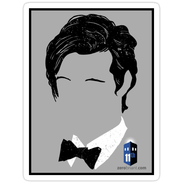 11th Doctor by zerobriant