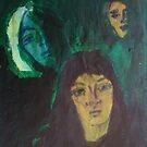 Envy by JudithRedman