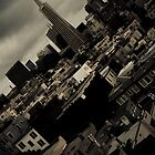 FiDi Dutch - San Francisco by bryandempler