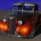1939 Chevrolet Pickup by WildBillPho