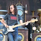 Geddy Lee by ProgNozzle